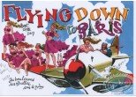 Ex-libris Offset, Séverin : Flying down to Paris