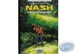 Edition spéciale, Nash : Dreamland (dedication)