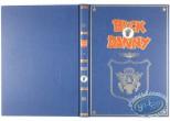 Album de Luxe, Buck Danny : Intégrale Buck Danny 4