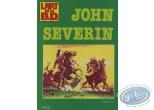 BD prix mini, John Severin : John Severin, L'art de la Bd