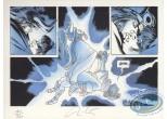 Ex-libris Offset, Chroniques Barbares : Lightnings