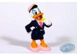 Statuette résine, Mickey Mouse : Policière (Petit format), Disney