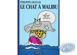 BD cotée, Chat (Le) : Le Chat à Malibu