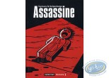 BD prix réduit, Assassine : Assassine