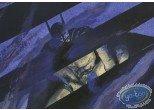 Carte postale, Batman : Batman: Harvest Breed / invitation vernissage