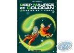 BD prix mini, Deep Maurice et Gologan : Esprits de l'espace