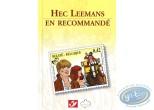 Album + timbres, Hec Leemans, En recommandé