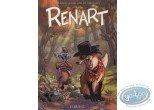 BD prix mini, Renart : Renart