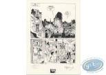 Ex-libris Offset, Voyage Improbable (Le) : Le voyage improbable