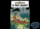 Album de Luxe, Johan et Pirlouit : Le pays maudit