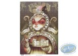 Ex-libris Offset, Sky Doll : Mater Fidelis