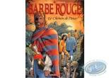 BD cotée, Barbe Rouge : Le Secret de l'Inca (very good condition)