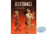BD cotée, Eternels (Les) : Le Puits des Ténèbres