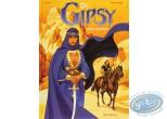 BD cotée, Gipsy : Gipsy, L'aile Blanche