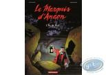 BD cotée, Marquis d'Anaon (Le) : Le Marquis d'Anaon, L'ile de Brac