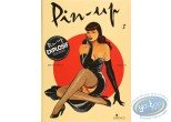 BD cotée, Pin-Up : Pin-up 3
