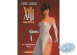 BD prix mini, XIII Mystery : Intégrale XIII Mystery (n&b)