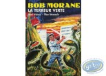 BD prix réduit, Bob Morane : La terreur Verte