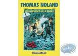 BD occasion, Thomas Noland : Les naufragés de la jungle