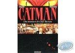 BD cotée, Cliff Burton : Cliff Burton, Catman