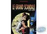 BD cotée, Grand Scandale (Le) : Le grand scandale, New York