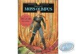 BD cotée, Géographie Martienne : Mons Olimpus