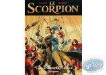 BD cotée, Scorpion (Le) : Le Demon au Vatican
