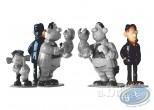 Figurine métal, Innommables (Les) : Tony (puzzle)