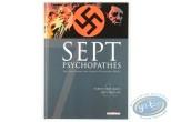 BD cotée, 7 Psychopathes : 7 Psychopathes