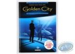 BD cotée, Golden City : Banks contre Banks
