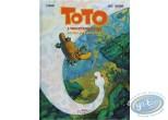 BD cotée, Toto l'Ornithorynque : Toto l'ornithorinque et les Prédateurs