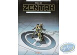 BD cotée, Zentak : Zentac, La passe des Argonautes
