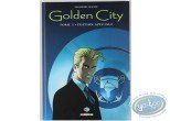 Edition spéciale, Golden City : 'Golden City' volume 5