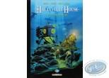 Edition spéciale, Hauteville House : Le Steamer Fantôme