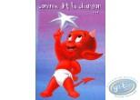 Carte postale, Hot Stuff : Comme dit la chanson...Pour toi j'irais décrocher les étoiles!