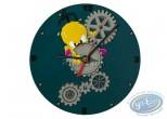 Horlogerie, Piaf (Le) : Horloge