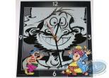 Horlogerie, Iznogoud : Horloge, Iznogoud