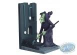 Statuette résine, Hot Stuff : the witch