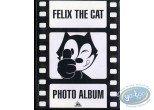Cadre photo, Félix le Chat : Album photos, Félix le Chat