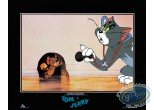 Affiche Offset, Tom et Jerry : Docteur
