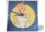 Horlogerie, Vamp (La) : Horloge, The Girl