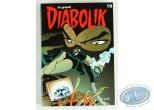 BD prix réduit, Diabolik : Le Grand Diabolik - tome 10