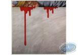 Affiche Offset, Rork : Bleeding