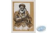 Originaux, Carnets d'Orient (Les) : Vieil Homme