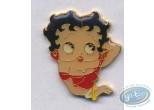Pin's, Betty Boop : Betty Boop Portrait