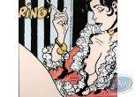 Affiche Offset, Corto Maltese : Ring