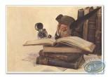 Affiche Offset, Féerie : Goblin on books