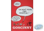 Monographie, Astérix : Goscinny