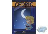 DVD, Cédric : cedric 4 épisodes