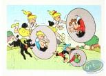 Jouet, Gil et Jo : Puzzle 104 pièces de Gil et Jo